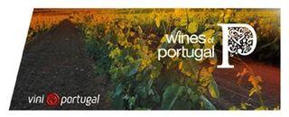 Wines of Portugal PR Header